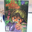 MixxZine comic manga 1 - 6 June 1998 Sailor Moon Parasyte Rayearth Harlem Beat