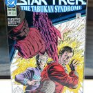EUC Star Trek DC Comic Book 39 Nov 1992 The Tabukan Syndrome Part  Five vintage