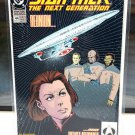 EUC Star Trek The Next Generation DC Comic Book 44 Mar 93 Reunion... 1993