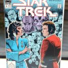 EUC Star Trek DC Comic Book 6 Mar 1990 vintage collectible