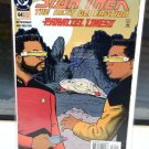 EUC Star Trek The Next Generation DC Comic Book 64 Oct 94 Parallel Lines!! 1994