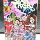 EUC Star Trek DC Comic Book 27 Jan 1992 Secrets... vintage collectible