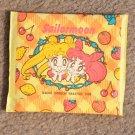 1994 Sailor Moon Nakayosi furoku naoko takeuchi RARE tissue pack hankie hanky