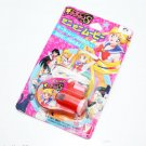 Sailor Moon SuperS Japan toy Mini Mini Movie Camera Yutaka keychain photo viewer