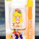 Sailor Moon World vintage Bandai Japan Venus Mascot Strap Cell phone key chain