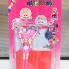 Sailor Moon Petit Soldier Excellent Figure toy Chibimoon Chibiusa Luna P Ball