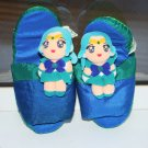 Sailor Moon Sailor Neptune plush Banpresto stuffed slippers toy Japan childrens