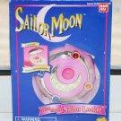 New vintage Sailor Moon Sailor Locket compact Bandai 1995 US USA electronic toy