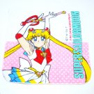 Bandai Sailor Moon SuperS Super S towel rag Japan import kaleidomoonscope wand
