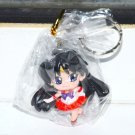 key chain Sailor Moon Sailor Mars figure gashapon toy collectible ring keychain