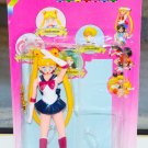 Sailor Moon Petit Soldier Excellent Figure doll toy BIG Usagi Serena gashapon