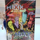 MixxZine manga comic 1 - 5 Apr 1998 Sailor Moon Parasyte Rayearth Ice Blade