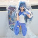 NEW Fafner in the Azure Dead Aggressor gashapon Figure Tsubaki Minashiro woman