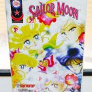 BRAND NEW Mixx Sailor Moon comic 30 manga Naoko Takeuchi Sailormoon girl english