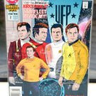 EUC Star Trek DC Annual 1991 Comic Book 2 Kirk's Days at Starfleet Academy
