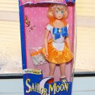 NEW Sailor Moon 11.5 inch deluxe adventure doll Irwin Sailor Venus ugly face