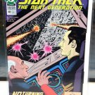 EUC Star Trek The Next Generation DC Comic Book 48 Jul 93 No Turning Back! 1993