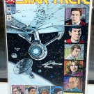 EUC Star Trek DC Comic Book 26 Dec 1991 vintage collectible
