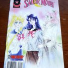 Mixx Sailor Moon comic 24 manga Naoko Takeuchi Sailormoon magical girl english