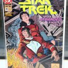 EUC Star Trek DC Comic Book 46 May 93 Spock & Saavik Stranded on a Hostile World
