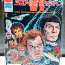EUC Star Trek V1 DC Movie Special 1 Comic Book 6 1992 The Undiscovered Country