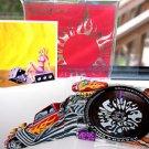 CD Jrock Jpop L'Arc-en-Ciel Heaven's Drive CD single VERY GOOD Japan import sony