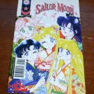 Mixx Sailor Moon comic 17 manga Naoko Takeuchi Sailormoon magical girl english
