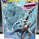 EUC Star Trek DC Comic Book 41 Dec 1992 Mr. Scott: Possessed! vintage
