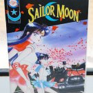 BRAND NEW Mixx Sailor Moon comic 4 manga Naoko Takeuchi Sailormoon girl english
