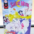 BRAND NEW Mixx Sailor Moon comic 21 manga Naoko Takeuchi Sailormoon girl english