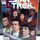 EUC Star Trek DC Comic Book 17 Mar 1991 The Crew Teams up with the Klingons!