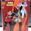EUC Star Trek DC Comic Book 72 Jun 95 collectible vintage End Game!