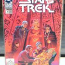 EUC Star Trek DC Annual 1992 Comic Book 3 Homeworld collectible near mint