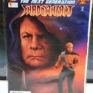 EUC Star Trek The Next Generation DC Comic Book 1 Dec 1994 94 Shadowheart