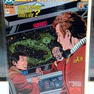 EUC Star Trek DC Comic Book 53 Oct 93 What's Wrong With the Timeline collectible