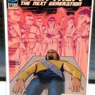 EUC Star Trek The Next Generation DC Comic Book 58 Apr 94 Body of Evidence? 1994