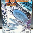 EUC Star Trek The Next Generation DC Comic Book 16 Feb 91 Maelstrom!