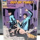EUC Star Trek DC Comic Book 62 Aug 94 vintage collectible Out of Time!