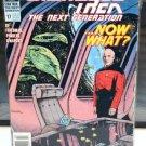 EUC Star Trek The Next Generation DC Comic Book 17 Mar 91 ...Now What?