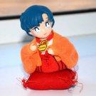 Sailor Moon 雛祭り Mercury Amy Ami Doll Festival figure hinamatsuri wedding