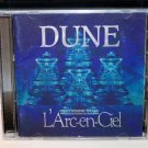 L'arc en Ciel Dune music CD Japan import sony japanese jpop jrock j pop rock EUC