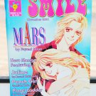 Smile Magazine Tokyopop Manga 3.12 November 2001 Peach Girl Comic Juline Mars