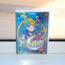 Sailor Moon S The Movie Hearts in Ice DVD 2000 Uncut Special Edition