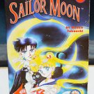 Sailor Moon 2 English Manga vintage graphic novel