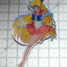 Sailor Moon large prism sticker prismatic Sailor Venus decal