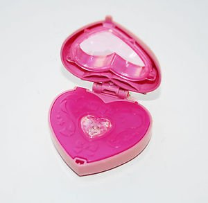Chibimoon Chibiusa heart transformation brooch compact Sailor Moon Japanese