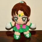 Sailor Jupiter plush adventure doll stuffed toy Sailor Moon