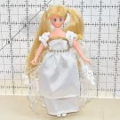 "Princess Serena 6"" adventure doll Sailor Moon action figure vintage Irwin"