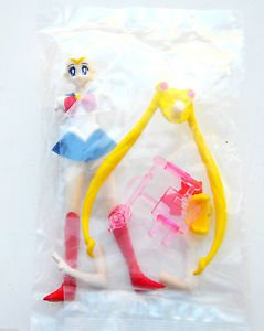 Sailor Moon World Candy Toy Serie 1 figurine figure Japanese