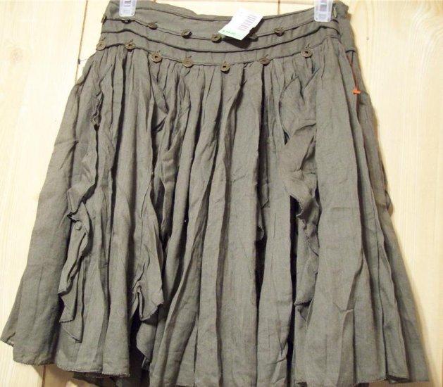 Deco Coin Skirt
